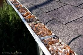 Gutters - Westerville, OH - Muth