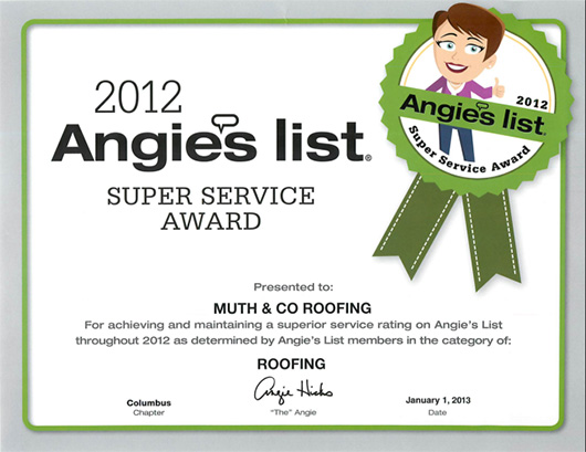 H Rated Shingles Angie's List Archives ...