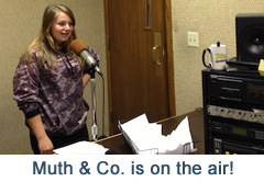 Muth Radio