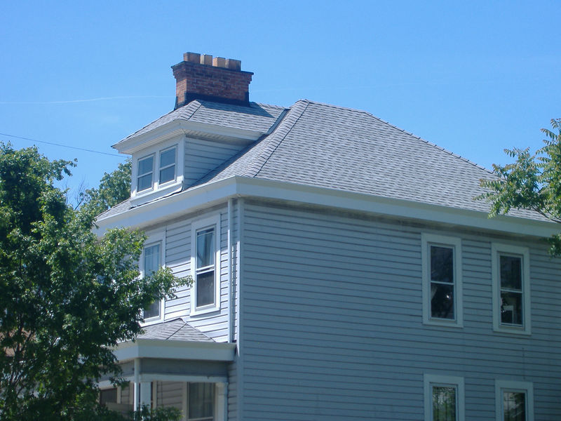 Our Work Westerville Oh Muth Amp Company Roofing