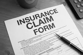 Dealing with Insurance Claims