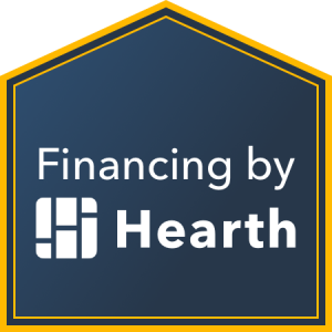 financing by hearth