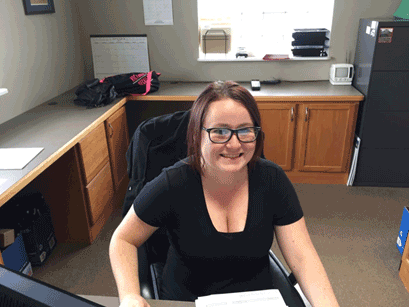 Muth Amp Company Employee Spotlight Allison Morris Muth