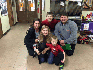 Give Where You Live With The Humane Society Of Delaware County Hsdc