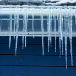 Should I Be Worried about Icicles On My Home?