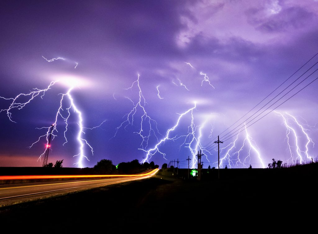curse of storm chasers
