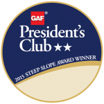 Muth & Company Wins President's Club Award for Fifth Consecutive Year