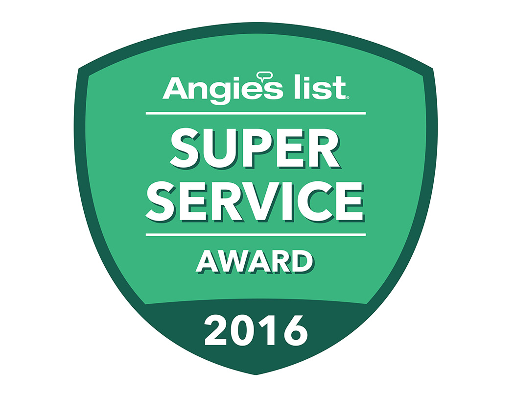 Muth U0026 Company Roofing Has Won The Angieu0027s List Super Service Award For 17  Consecutive Years!