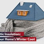 Attic Insulation: Your Home's Winter Coat