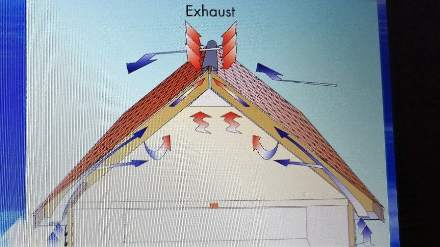 balanced attic ventilation