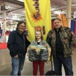 Supporting Our Community: Muth's Donation to Rising Stars and Kinley's Krafts