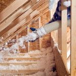 Save Money This Winter by Adding Attic Insulation Now