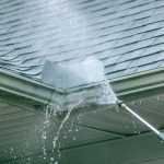 Cleaning Your Roof And Gutters
