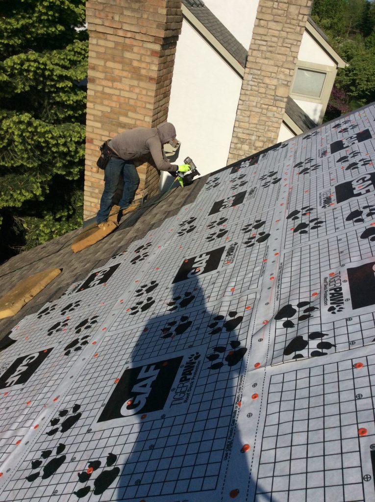 Watch Out For These Roof Shingle Issues Muth Amp Company