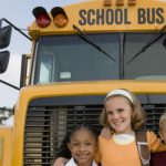 Slow Down: Back to School Driving Tips