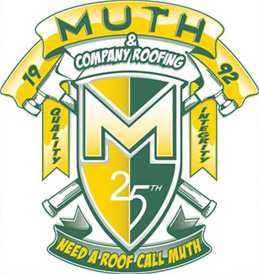 Muth & Company Roofing 25 Years