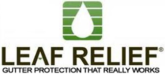 Leaf Relief Gutter Protection That Really Works