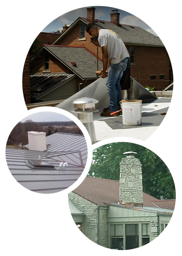 Roofing and More Services