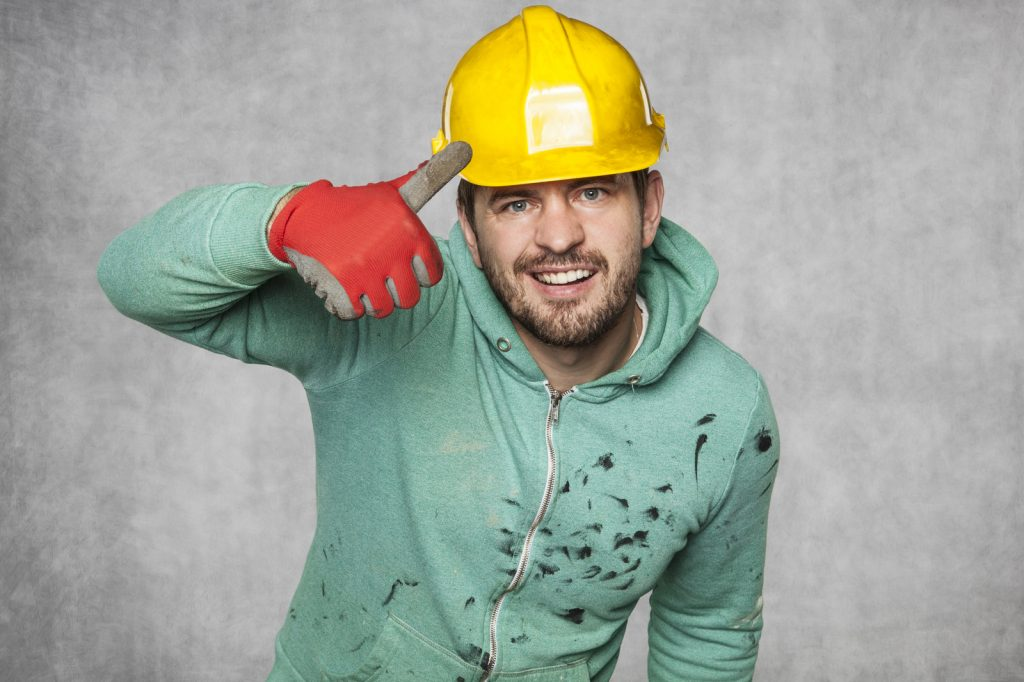 Why Roof Repair is not DIY project