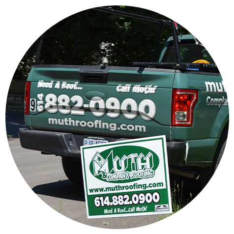 Muth Roofing Estimate