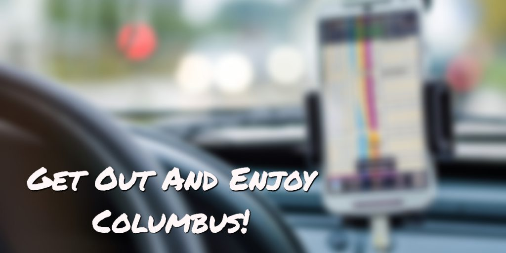 Outdoor Day Trips around Columbus