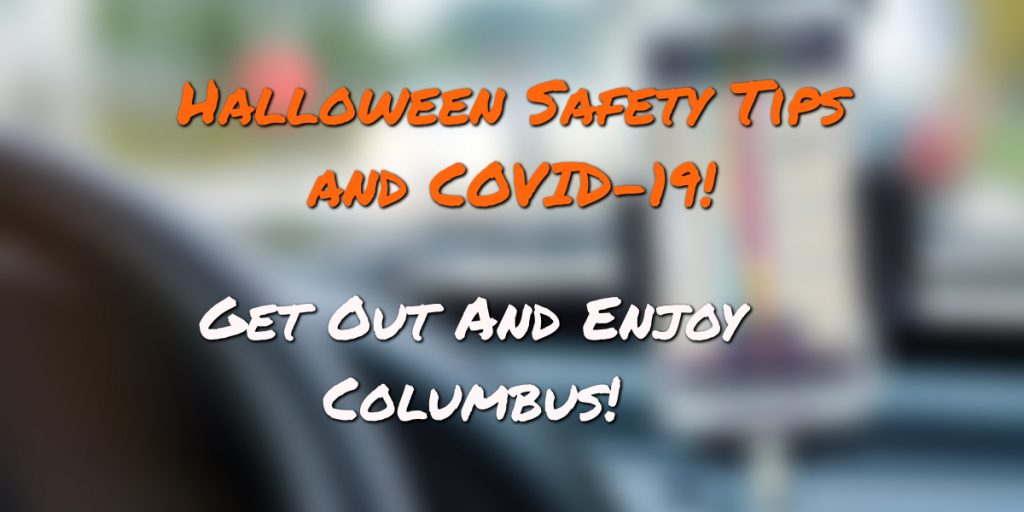 Halloween Safety Tips and COVID-19