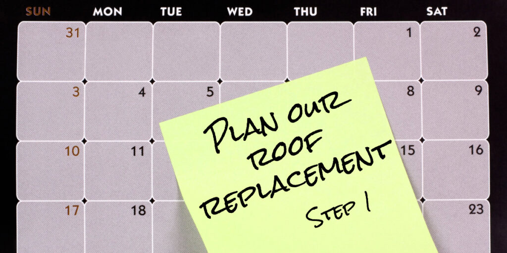 Roof Repair and Replacement