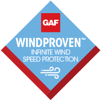 GAF Shingles Windproven Protection